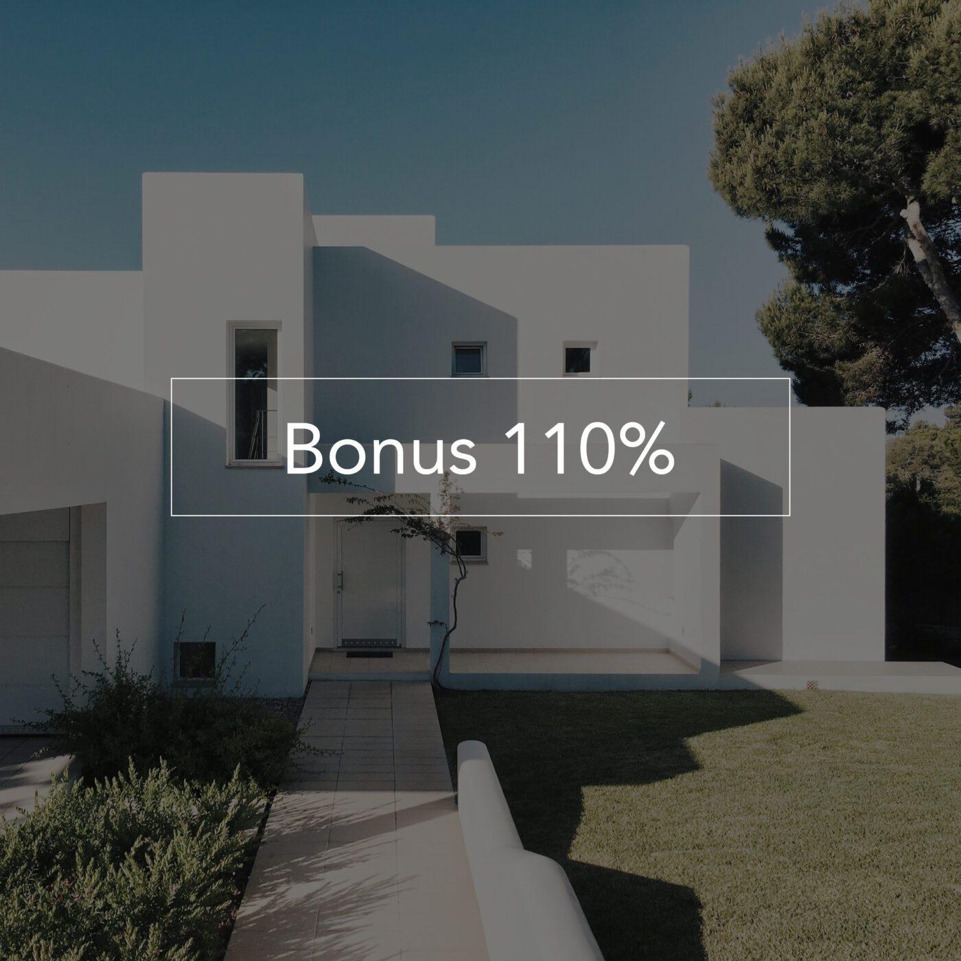 Bonus 110%: tutto quello che devi sapere