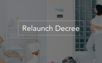 Exploit the Relaunch Decree opportunity