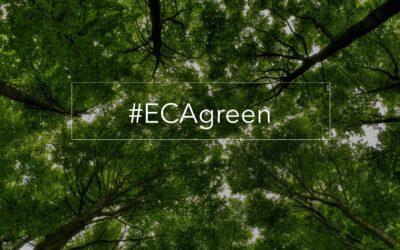 #ECAgreen: i nostri primi 40 anni